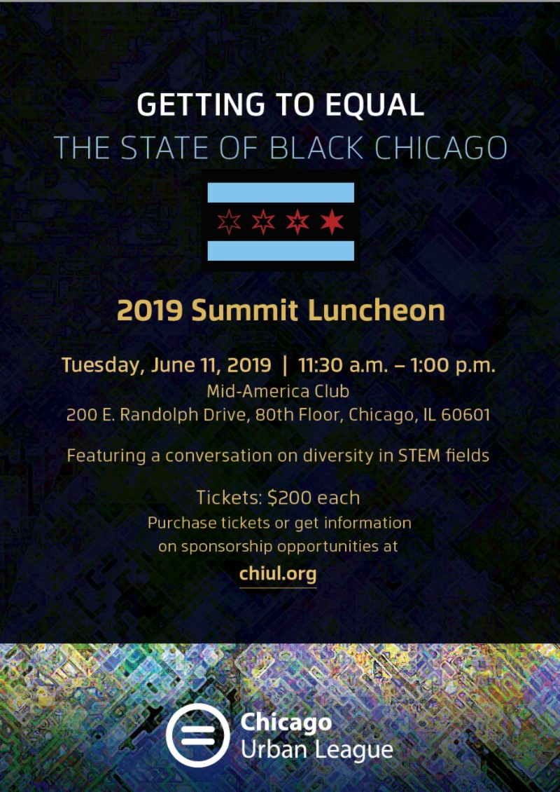 Chi Urban League
