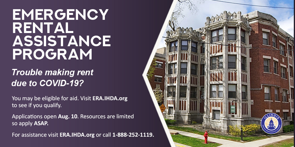 Mortgage Rental Assistance TW