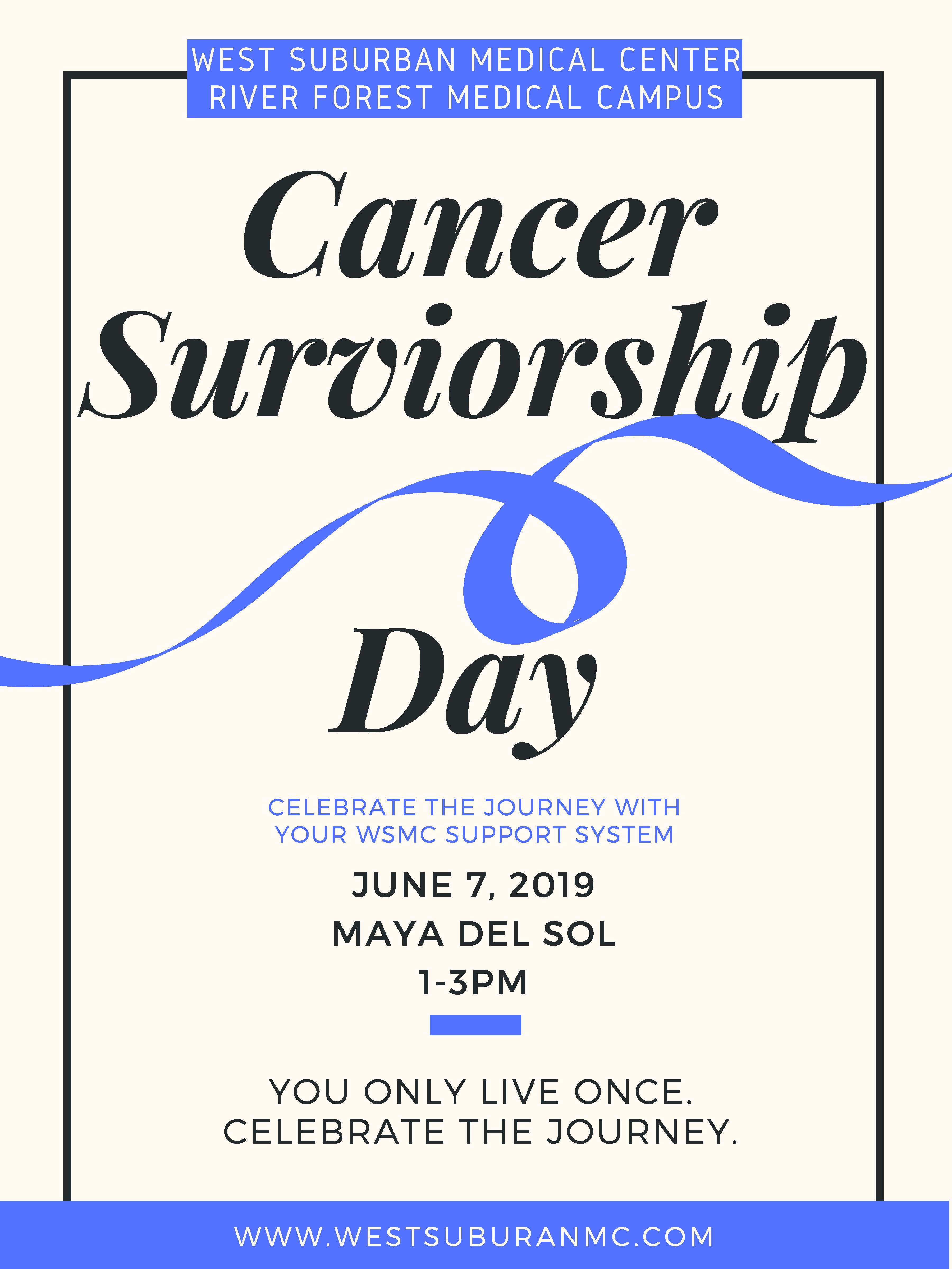 cancersurvivor celebration