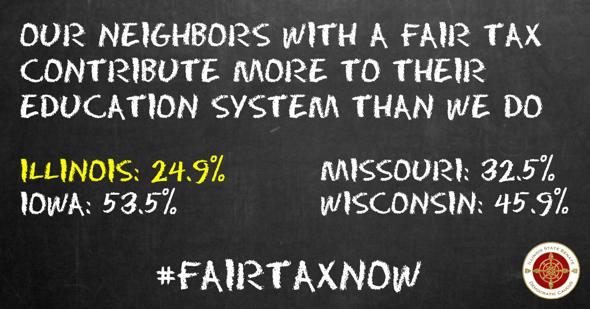 fair tax educationFacebook Image